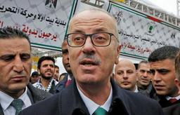 Le président palestinien Abbas accepte la démission du Premier ministre Hamdallah
