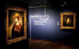 Les Musées royaux des beaux-Arts de Belgique se mettent à l'heure du printemps hollandais