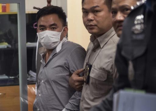 Thaïlande: le cerveau présumé d'un important trafic d'animaux relaxé