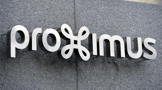 Restructuration chez Proximus: la direction craint l'arrivée d'un 4e opérateur
