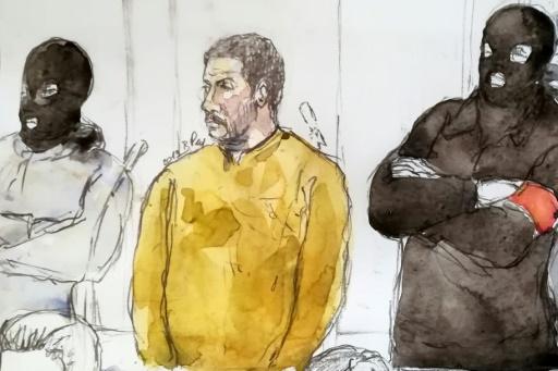 Musée juif de Bruxelles: le dossier volé chez un avocat en plein procès