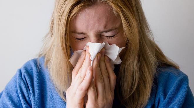 Les cas de grippe en hausse en Belgique: le seuil épidémique bientôt atteint?