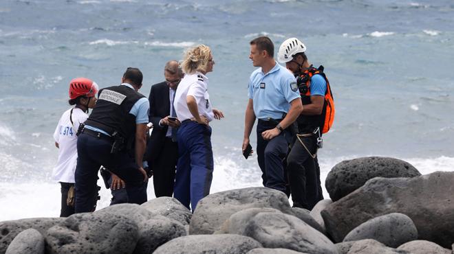 Attaqué par un requin, un pêcheur décède à La Réunion
