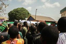 Ghana: un député convoqué au sujet du meurtre d'un journaliste d'investigation