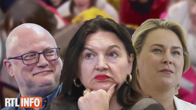 Trois ministres de l'Energie face aux jeunes qui marchent pour le climat, c'est ce soir sur RTL-TVI