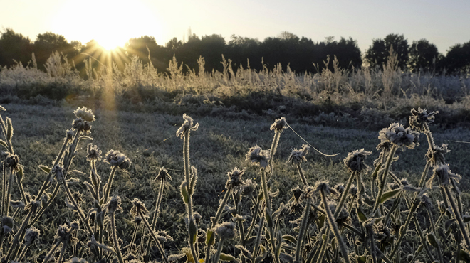 Météo: petite accalmie ce jeudi, on devrait même apercevoir le soleil…