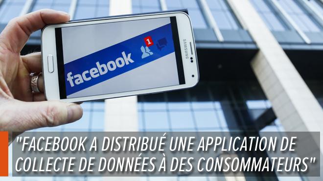 Facebook a payé des ados pour disséquer leurs habitudes sur smartphone: Apple, en colère, bloque une partie du réseau social...