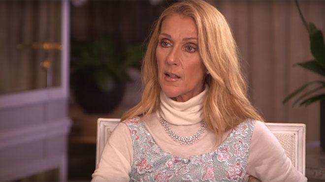 Voici ce que Céline Dion répond à tous ceux qui la jugent trop maigre