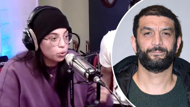 Mehla Bedia s'est retrouvée en pleurs au commissariat à cause de Ramzy: