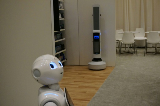 Intelligence artificielle: boom mondial des inventions
