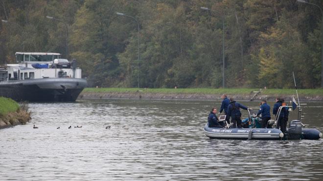 Tueurs du Brabant: l'ex-enquêteur François A. placé sous mandat d'arrêt à Charleroi