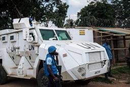 Mission d'évaluation du Conseil de sécurité en RDC