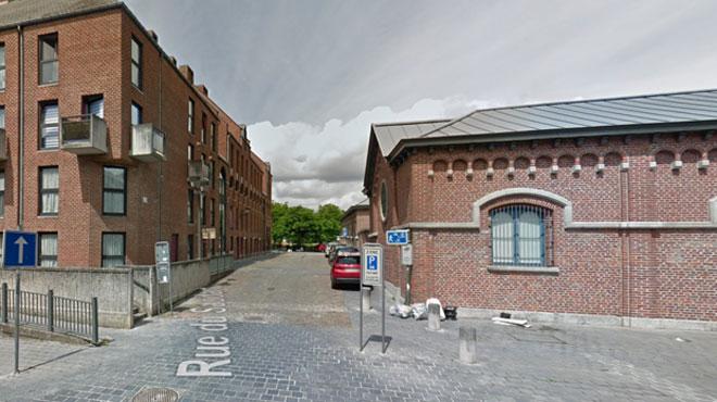 Assises Hainaut: Lorenzo Battistini est accusé du meurtre de sa compagne retrouvée les sous-vêtements baissés