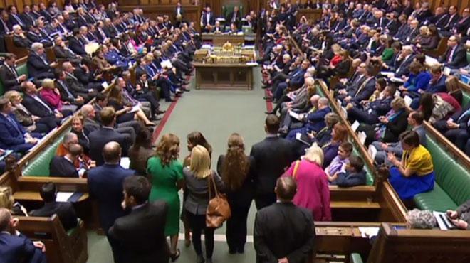 Brexit: les députés britanniques privés de vacances en février
