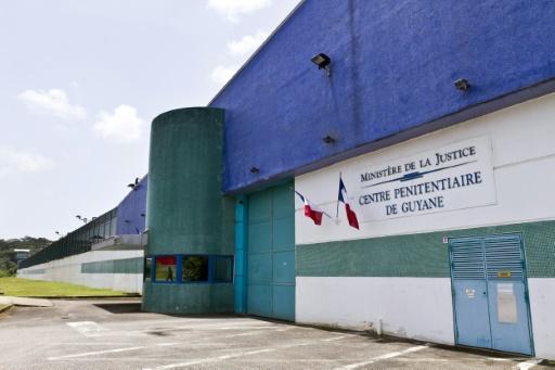 En Guyane, six détenus dans 11 m2: le cri d'alarme de la contrôleure des prisons