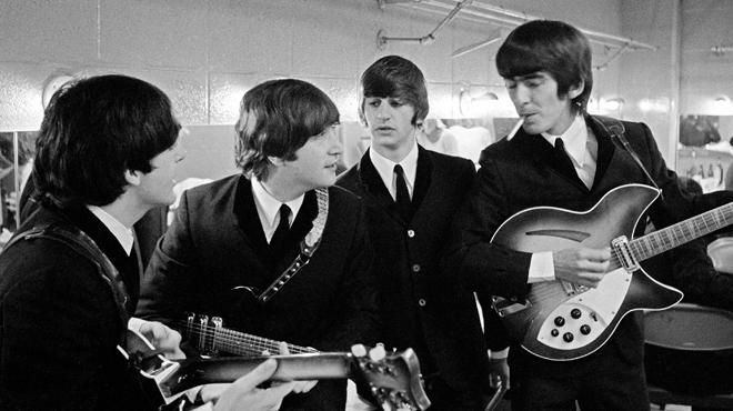 Peter Jackson va réaliser un documentaire sur les Beatles basé sur