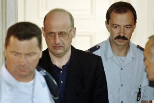 Libération conditionnelle de Romand: décision le 8 février (avocate parties civiles)