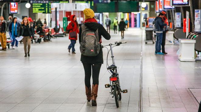 La grève nationale du 13 février touchera TOUS les transports en commun