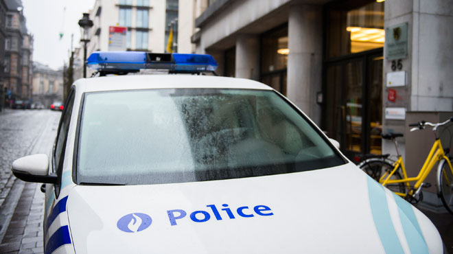 Il tente de prendre la fuite à la vue des policiers: un jeune homme de 18 ans interpellé pour vente de stupéfiants à Saint-Josse