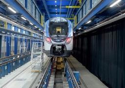 La SNCF refuse des trains de banlieue de Bombardier pour des problèmes de qualité