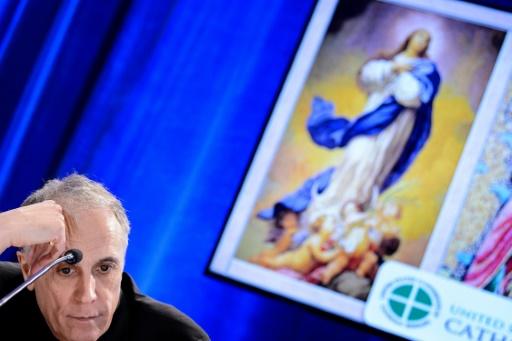 L'Eglise catholique publie près de 300 noms de prêtres prédateurs au Texas