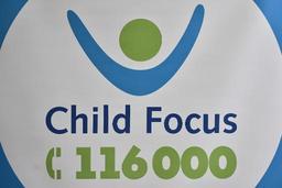 Deliveroo et Child Focus lancent l'opération