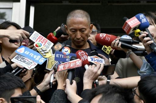 Taïwan: un réalisateur de blockbusters inculpé d'agression sexuelle