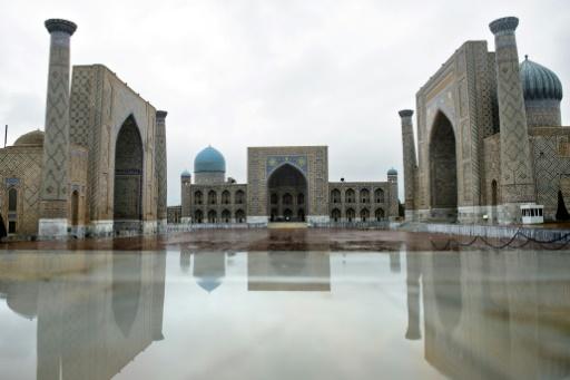 Tourisme: l'Ouzbékistan exempte de visa les citoyens de 45 pays