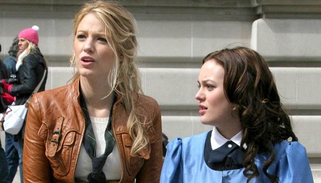 Gossip Girl: bientôt le retour de la série sur les petits écrans?