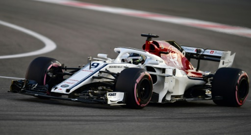 F1: Sauber devient Alfa Romeo Racing