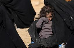 L'Onu réclame un accès humanitaire dans l'est de la Syrie
