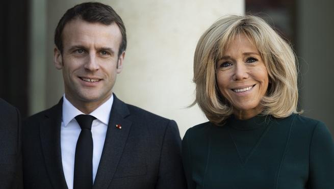 La nuit où Brigitte Macron n'a pas voulu laisser entrer dans leur chambre un garde du corps pour une raison mystérieuse