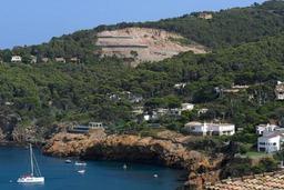 L'Espagne a attiré 2,5 millions de touristes belges