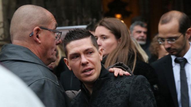 Le procès de Jonathann Daval, mis en examen pour meurtre sur conjoint, n'aura pas lieu cette année