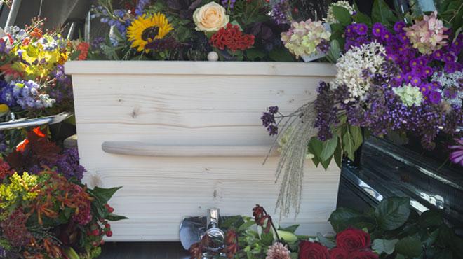 GB: un homme rentre par effraction dans un funérarium pour avoir une relation sexuelle avec un cadavre