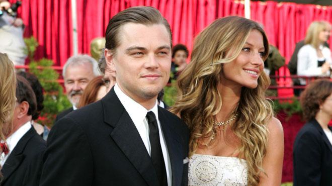 Gisele Bündchen se confie sur sa relation avec Leonardo DiCaprio: