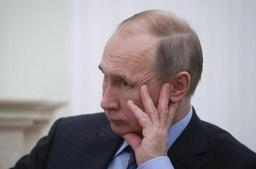 La Russie suspend sa participation au Traité INF