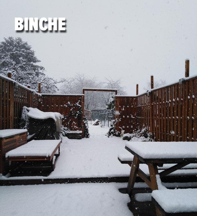 BINCHE