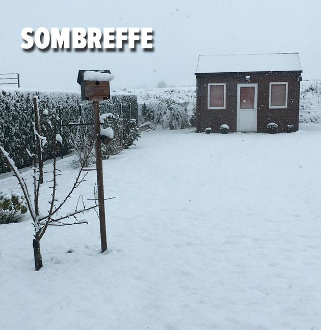 Sombreffe