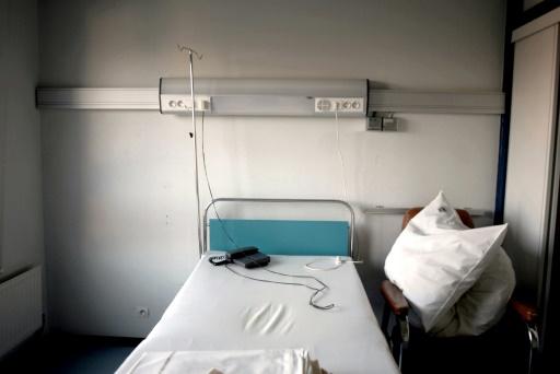 Le désert médical, un mal dont souffrent les Français des villes moyennes