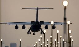 Nuisances des avions: le délai de juin pour réaliser l'étude d'incidences devrait être respecté
