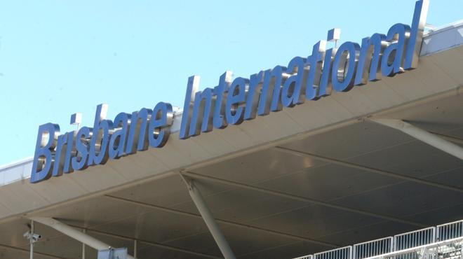L'aéroport international de Brisbane évacué en urgence: un homme interpellé