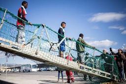 Pour le parquet, le Sea-Watch n'a commis aucun délit en débarquant 47 migrants en Sicile