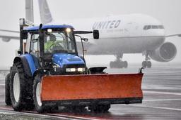 De nombreux retards au départ des aéroports de Bruxelles et Charleroi