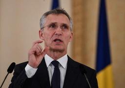 L'Otan n'envisage pas de placer de nouveaux missiles nucléaires en Europe
