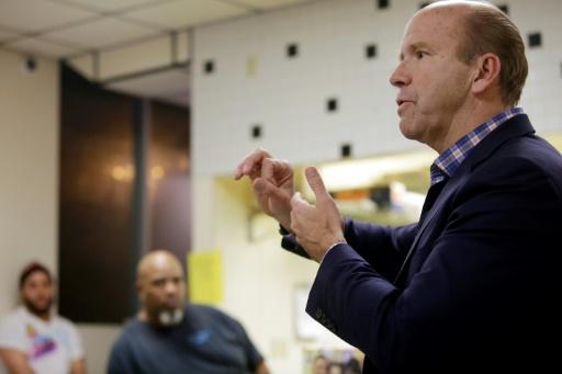 A un an des primaires pour 2020, les démocrates déjà en campagne dans l'Iowa