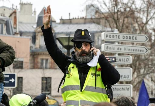 Jérôme Rodrigues, le