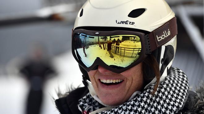 Voici les stations de ski ouvertes ce dimanche en Belgique