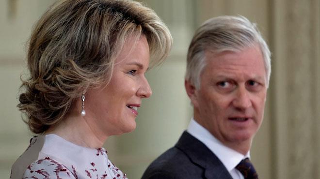 Pourquoi la reine Mathilde se rend-elle au Mozambique?