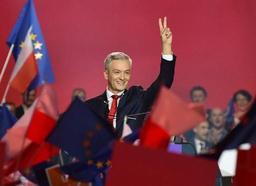 Pologne: un homme politique homosexuel lance un parti de centre gauche